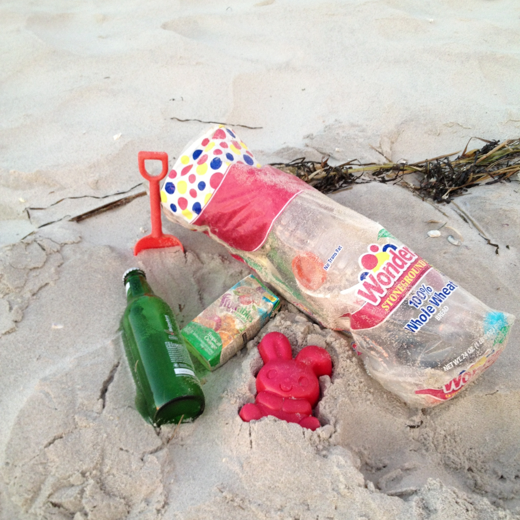 Act Now! NJ Plastics Bill Push
