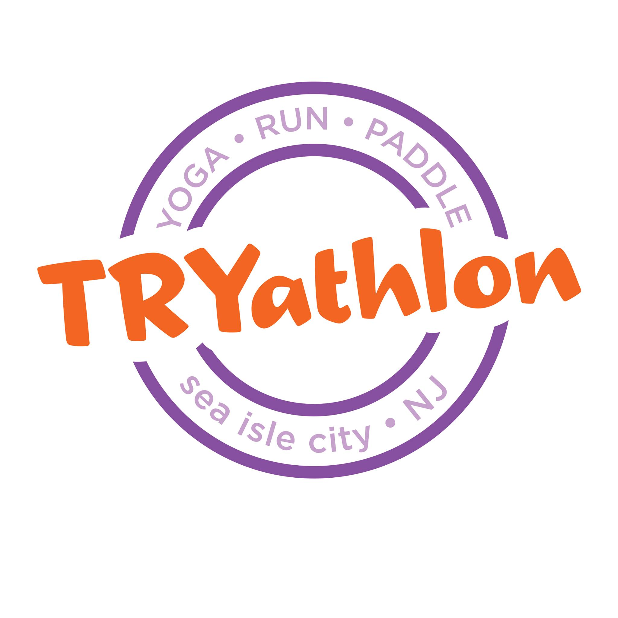 The TRYathalon is Back!  September 19, 2015