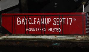 Absecon Island Back Bay Cleanup!