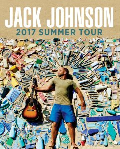 Announcing: Jack Johnson All At Once Partnership