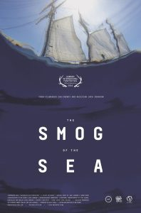 May Meeting with The Smog of the Sea showing!