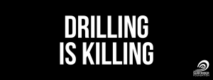 Lobby Against Offshore Drilling