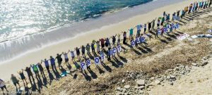 Hands Across the Sand – South Jersey