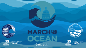 March for the Ocean – Free bus rides to DC