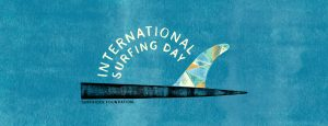 2018 International Surfing Day