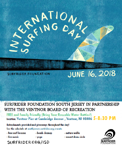 South Jersey Chapter - Surfrider Foundation